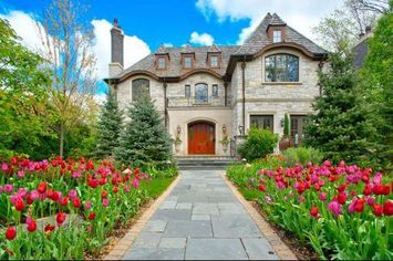 Sold: Jim Thome's House in Chicago