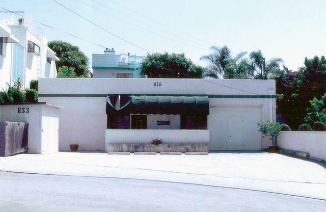 Warehouse pre-conversion, 1997