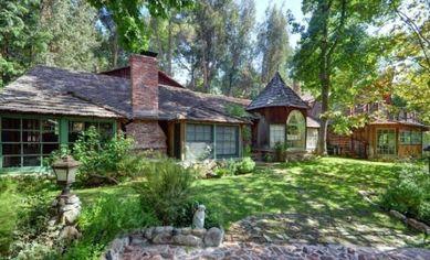 Ethan Suplee Lists Jane Fonda's Former Home In Studio City (PHOTOS)