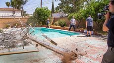 7 Things About Demolition Day the Reality TV Shows Don't Tell You
