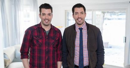 9 Design Moves the Property Brothers Always Do—and Why You Should, Too