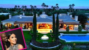 Did Kimye Just Buy a House Next to You Know Who? Take a Look