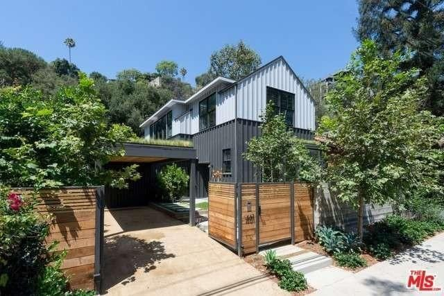 ravishing garden homes austin tx. Santa Monica  CA Rustic Yet Ravishing 6 Must See Modern Farmhouses realtor com