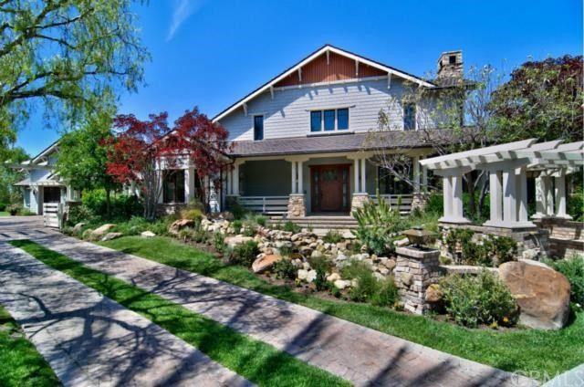 Former sunset magazine idea house in ladera ranch lists for Modern homes for sale in orange county