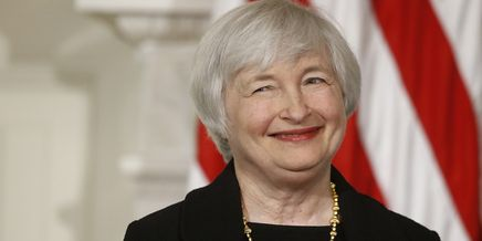 Much Ado About One Little Word From the Fed: 'Patient'