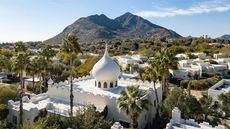 Iconic Moorish Dome Home in Arizona Comes With Fascinating History