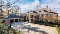 Maryland's Most Expensive Home Is Framed by Spectacular Views of the Potomac