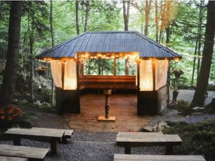 Say Yes to the House: Buy Your Own Wedding Venue in Vermont