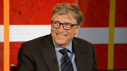 Horse Sense: Bill Gates Makes a $5M Florida Land Purchase