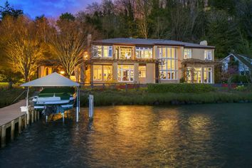 Sketch This Sale! Pictionary Inventor Rob Angel Selling Mercer Island Mansion