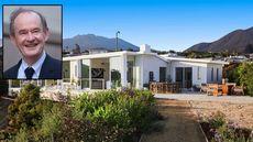 High-Profile Lawyer David Boies Selling Freshly Renovated $4.75M Malibu Home