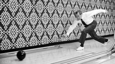 Room to Spare: President Trump Loves His Private Bowling Alley, and He's Not Alone