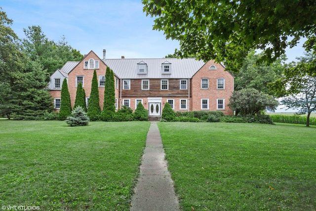 Polo IL peek house exterior