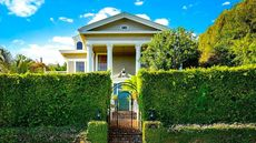 This Historic Home Associated With Hollywood Legends Is a True Blockbuster