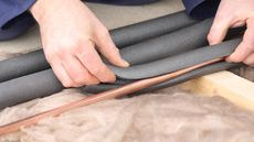 How to Insulate Your Pipes and Prevent Water Damage—No Matter Where You Live