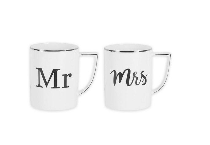 Mugs by Olivia & Oliver®