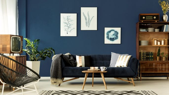 How to Choose the Best Shades of Blue for Every Room in Your Home ...