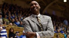 Former Wake Forest Coach Danny Manning Selling North Carolina Mansion