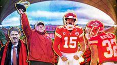 NFL Cribs: Where Do the Kansas City Chiefs Call Home?