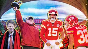 NFL Cribs: Where Do the Kansas City Chiefs Call Home?