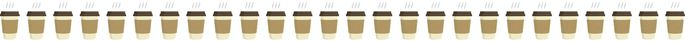 25.8 lattes