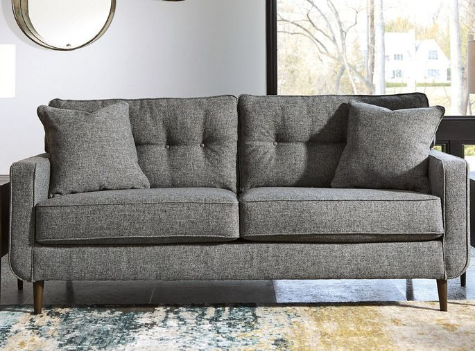 A Transitional Sofa Suits Number Of Design Styles