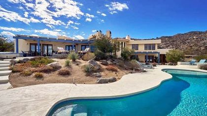 High Fashion: Gucci House in Coachella Valley Has Designs on a $7M Sale
