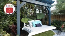 Breathe New Life Into Your Backyard With These 5 Oh-So-Hot Outdoor Trends From Instagram
