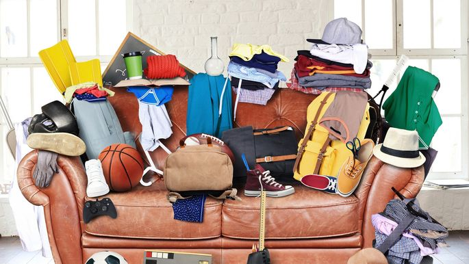 myths-about-decluttering-home