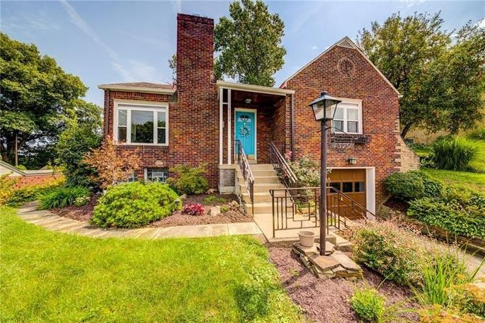 4379 Colonial Park Dr., Brentwood, PA