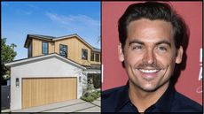 Actor Kevin Zegers Snaps Up a New $3.75M Home in Studio City