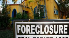 Foreclosure Filings Are Falling Fast—Except in These Cities