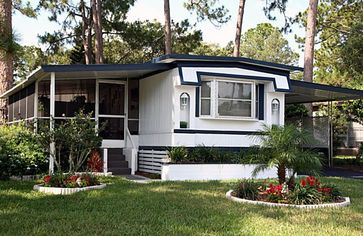 Buying a Mobile Home: What You Need to Know