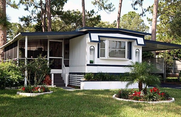 Buying a Mobile Home: What You Need to Know | realtor com®