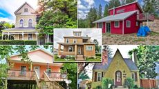 We Found 10 Cool Homes for Sale Across the U.S. Priced Below $100K