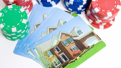 Should You Gamble on a Home Near a Casino?