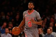 Chicago Bulls Point Guard Aaron Brooks Selling $2M Washington Home