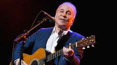 Paul Simon Is Having His Hamptons Cottage Relocated—and, Amazingly, He's Not Alone