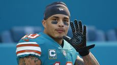 Now in Houston, Wideout Kenny Stills Lists Picture-Perfect South Florida Home