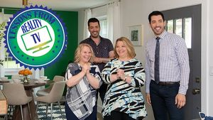 The Property Brothers Reveal the No. 1 Home Maintenance Secret That's Easy to Forget