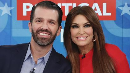 Donald Trump Jr. and Kimberly Guilfoyle Buy Florida Mansion for $9.7M