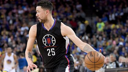 L.A. Clippers' Austin Rivers Shoots to Sell His Florida Home for $3.1M