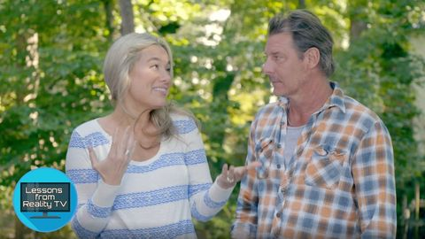 Ty Pennington's Top Tricks To Try If You're Craving More Space at Home