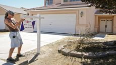 Mortgage Rates Skid to Lowest Level in a Year
