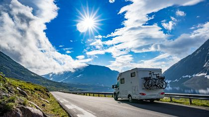 This Ain't Your Grandpa's Camper: Meet the New Generation of RV Dwellers