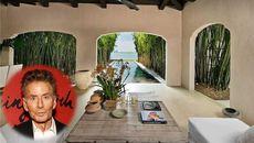 Fashion Icon Calvin Klein Snips the Price of His Fabulous Florida Estate