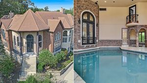 These 9 Homes With Indoor Pools Make a Splash No Matter the Weather
