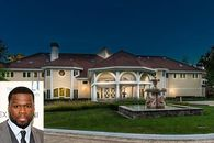 50 Cent's Connecticut Mansion Still Won't Sell—Here's Why