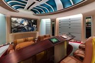 Star Trek-Themed Dream Mansion for Sale at $35 Million