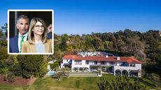 Lori Loughlin and Mossimo Giannulli List Mansion as College Admissions Scandal Rages On